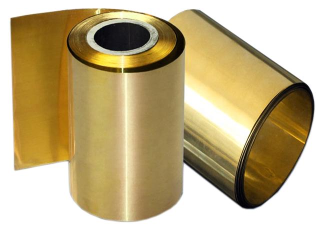Фото - Фольга металлизированная Resin out, золото (0.06x300 м) фольга adl 3050 золото c для пвх и пластика 0 06x90 м