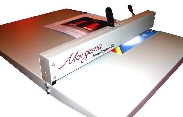 Фото - Morgana DocuCrease 52 комплект белья артпостель миллениум семейный наволочки 70x70 520