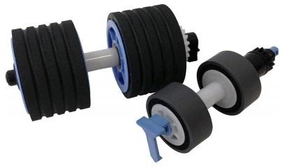 0697C003 набор роликов для DR-M160II, C240 kv ss026 набор сменных резиновых роликов