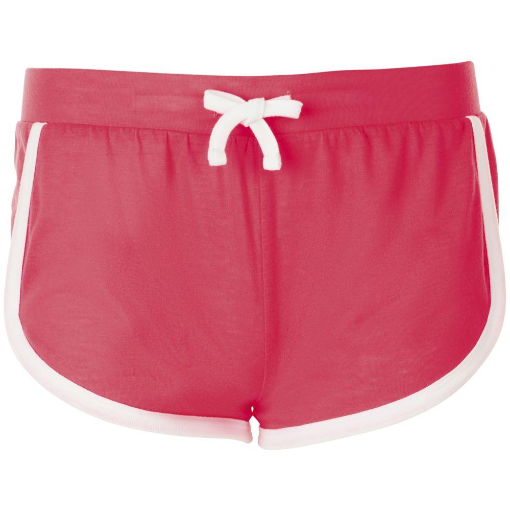 Шорты женские JANEIRO розовый неон, размер XL/XXL