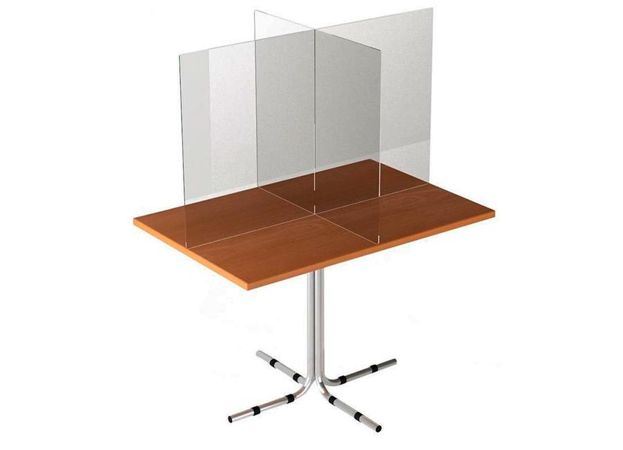 BSL крестообразный, акриловое стекло, 120x75x80 см, 4 мм браслет унакит биж сплав 4 мм 17 см 3 см