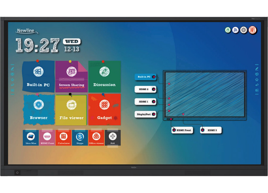 Фото - TruTouch TT-7519RS trutouch x5