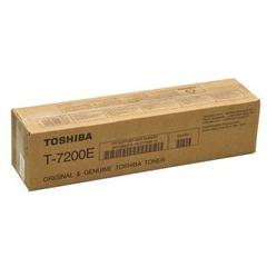 Фото - Тонер Toshiba T-7200E тонер toshiba t 1600e