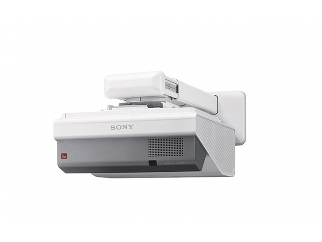 Фото - Sony VPL-SW631C фролова юлия васильевна сольфеджио подготовительный класс учебное пособие