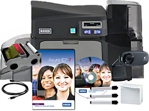 Фото - Система персонализации карт FARGO DTC4250e SS System система персонализации карт fargo dtc4500e ss system