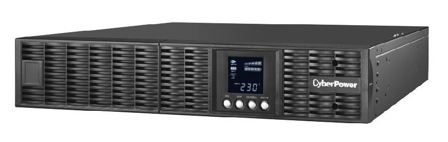 цена на UPS Online OLS2000ERT2U 2000VA/1800W UEPSB/RS-232/O/SNMPslot/RJ11/45/ВБМ (8 IEC С13)