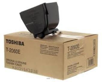 Фото - Тонер Toshiba T-2060E тонер toshiba t 281c ek