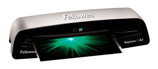 Фото - Fellowes Neptune 3 A3 fellowes spectra a3