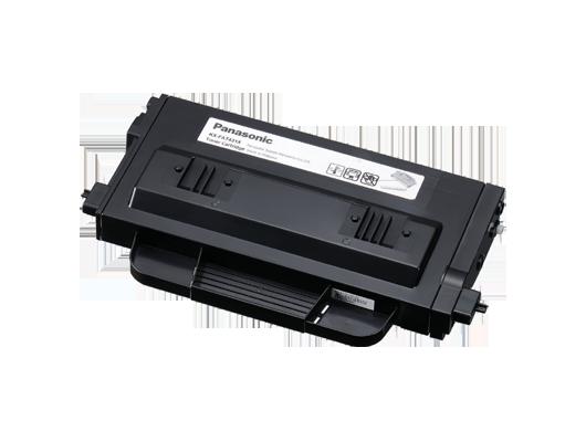 Фото - Тонер Panasonic KX-FAT430A доп трубка panasonic kx tca185ru