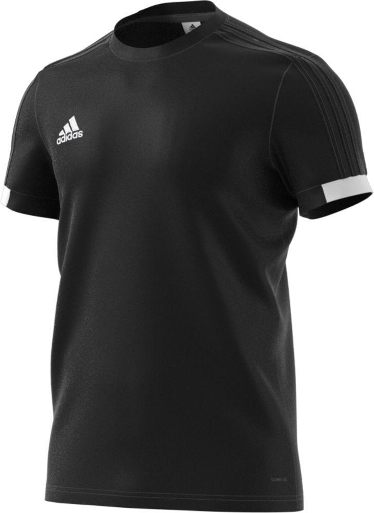 Футболка Condivo 18 Tee, черная, размер XS футболка mister tee trust tee white xs