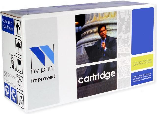 Тонер-картридж NV Print 106R01446 тонер картридж nv tn2090