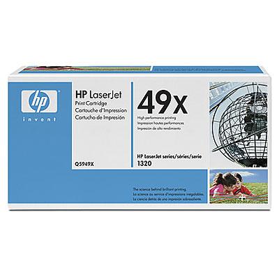 Картридж HP Q5949XD фото