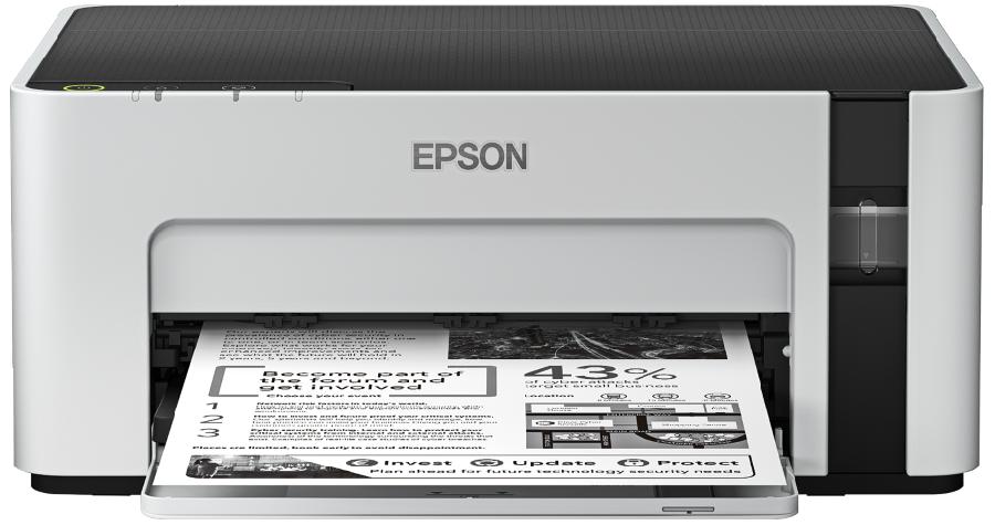 Принтер Epson M1100 (C11CG95405) фото
