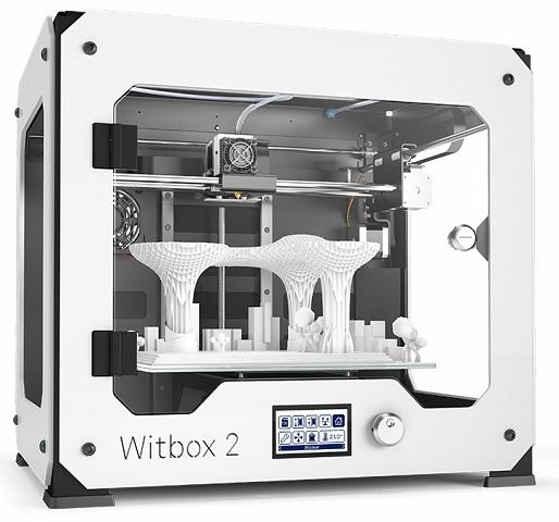 Witbox 2 цена