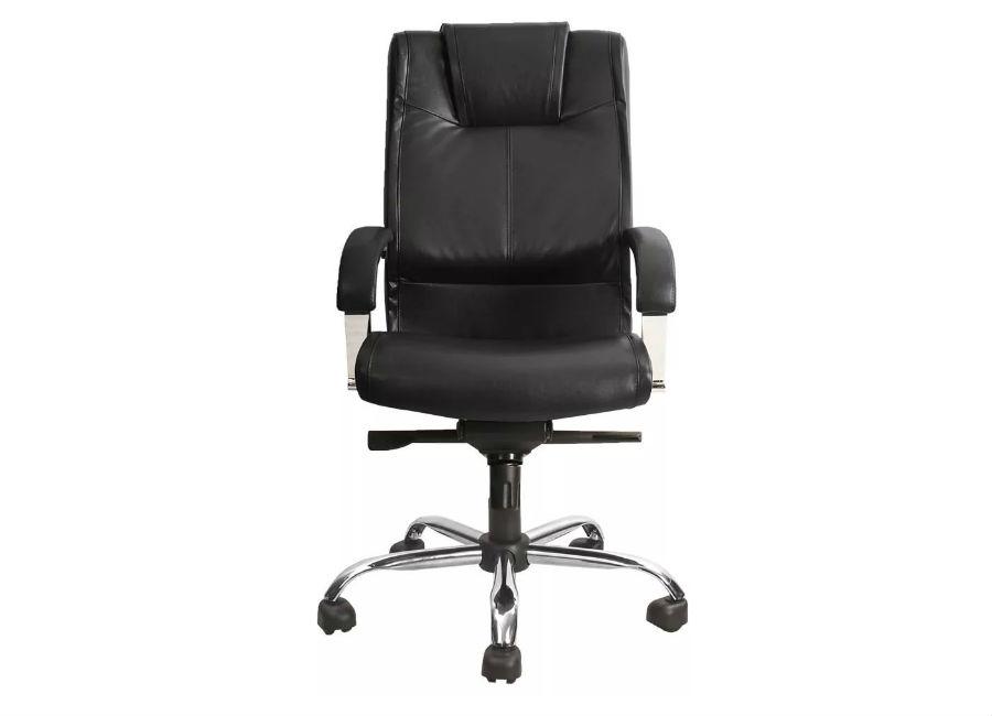 Кресло руководителя Verona Steel Chrome PU01 bels top gtp ch1 wrs s pu01