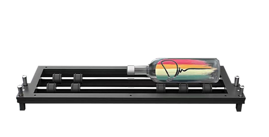 Ось вращения для печати на цилиндрических поверхностях SC-RD-200 для VersaUV LEF2-200 / LEF-200 / LEF-20