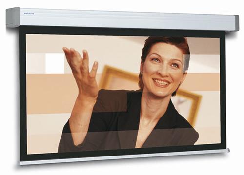 Compact Electrol 240x139 Matte White (10101169) slimscreen 200x153 matte white 10200084