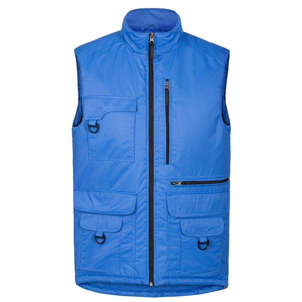Жилет Unit Operate, ярко-синий, размер XXL aishangzhaipin синий дождь 518 1 xxl