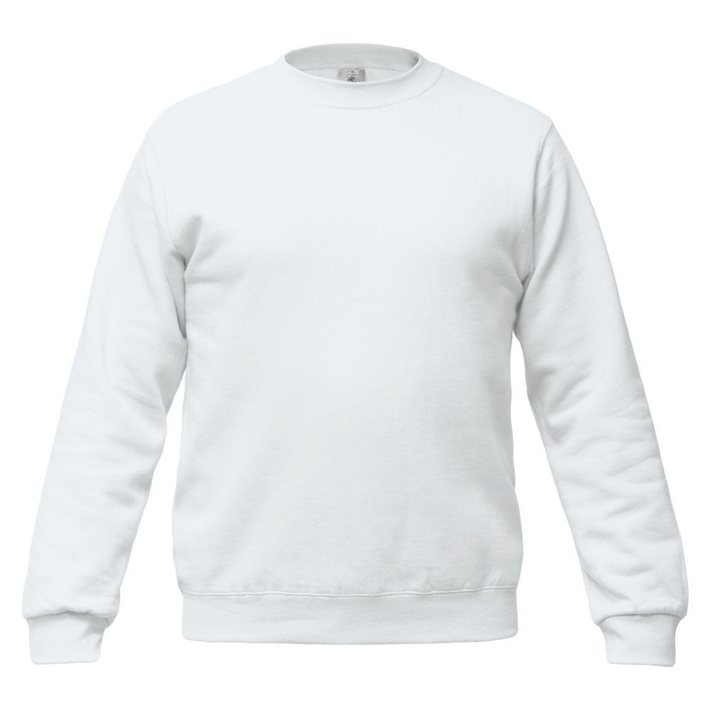 Толстовка ID.002 белая, размер XL