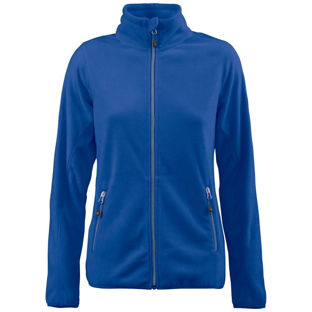 Куртка женская TWOHAND синяя, размер XL куртка тренировочная женская на молнии sst tt синяя размер xl
