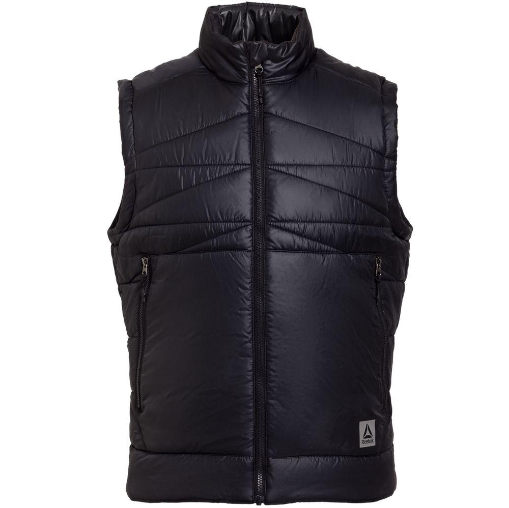 Жилет Pad Vest, черный, размер XL
