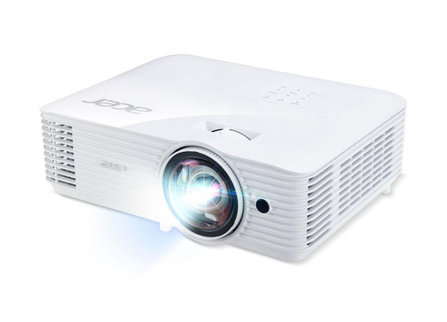 Фото - Acer S1386WHn проектор acer x138whp 1280x800 4000 люмен 20000 1 черный mr jr911 00y
