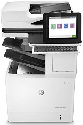 HP LaserJet Enterprise M632z (J8J72A)