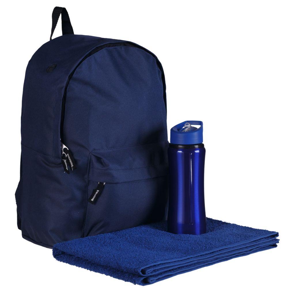 Набор Active, синий hirudo active