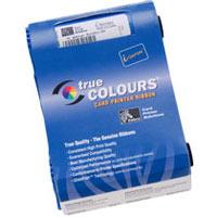 Фото - Монохромная лента 800014-901 монохромная синяя красящая лента zebra 800300 304