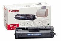 Картридж EP-22 (1550A003) canon ep 22 1550a003
