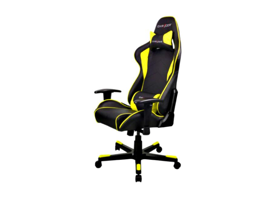 Игровое компьютерное кресло OH/FE08/NY dxracer formula oh fe08 ne