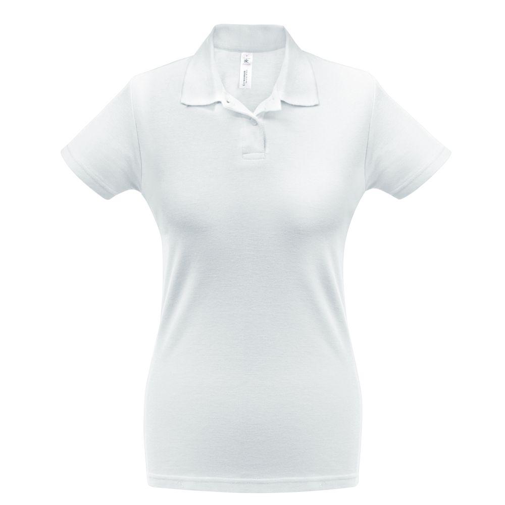 визитница женская magic soup титта цвет розовый w02 001 Рубашка поло женская ID.001 белая, размер XL