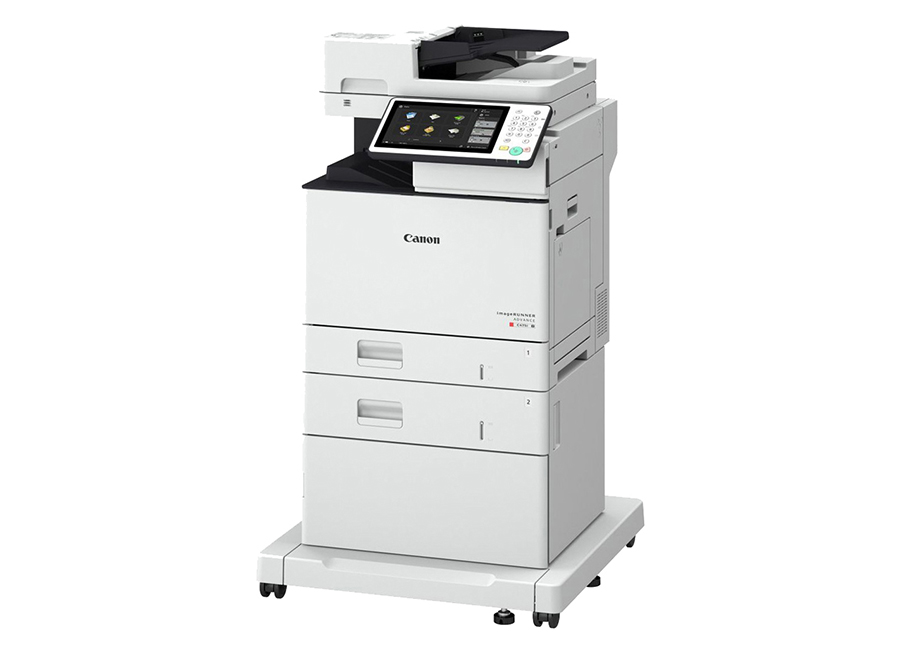 imageRUNNER ADVANCE C475i III
