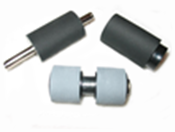 KV-SS009 набор сменных резиновых роликов впечатывающее устройство kv ss028