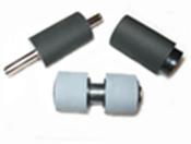 Panasonic KV-SS009 набор сменных резиновых роликов panasonic kv ss017 набор сменных резиновых роликов