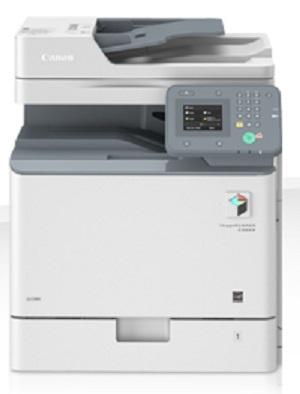 Фото - Canon imageRUNNER C1325iF (9577B004) сканер canon imageformula dr c225 ii 3258c003 а4 апд 30 листов 25 стр мин ежедневный объем 1500 листов 3 year warranty