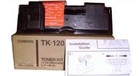 Тонер-картридж Kyocera TK-120.