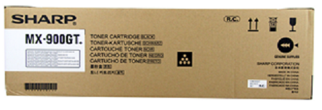 Тонер-картридж MX-900GT тонер картридж черный mx 31gtba