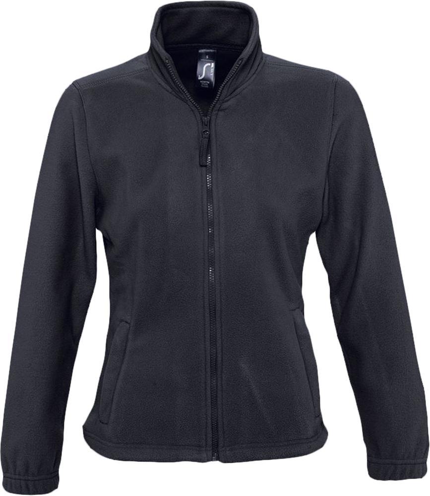Куртка женская North Women угольно-серая, размер M фото