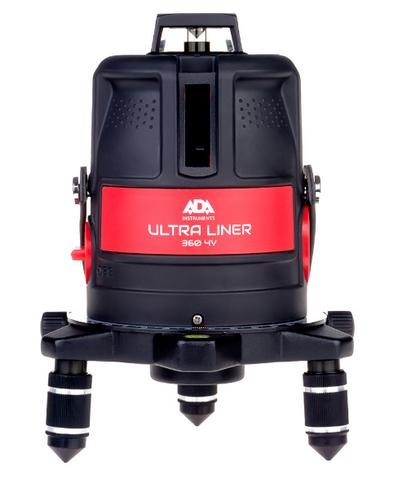 ADA ULTRALINER 360 4V Set цена 2017