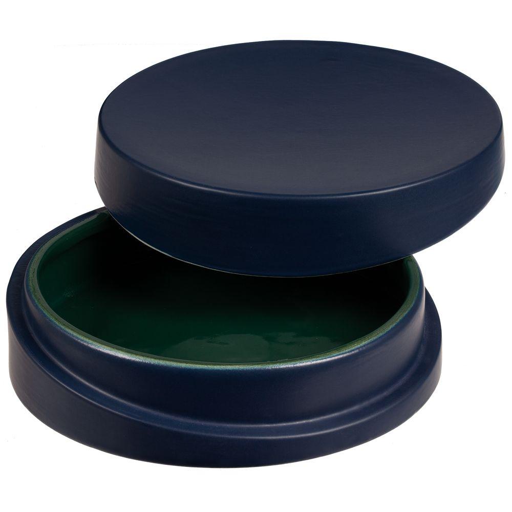 Фото - Шкатулка Form Fluid, зеленая набор подсвечников form fluid горчичный
