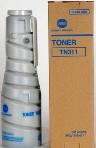 Фото - Тонер Konica Minolta TN-311 тонер konica minolta tn 311