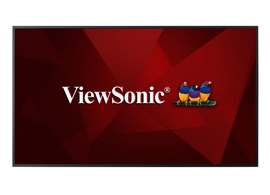 ViewSonic CDE5010.