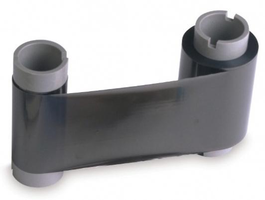 Фото - Полимерная улучшенная черная лента и чистящий валик Fargo 45201 валик matrix 81314