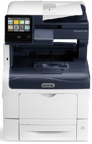 МФУ Xerox VersaLink C405N (VLC405N) фото