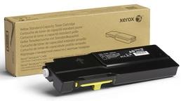 Тонер-картридж 106R03509 Yellow картридж xerox 106r03509 желтый yellow 2500 стр для xerox versalink c400 405