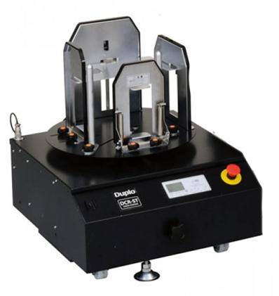 Фото - Приемный модуль прямой и перекрестной укладки Duplo DCR-ST модуль боковой подрезки duplo scc
