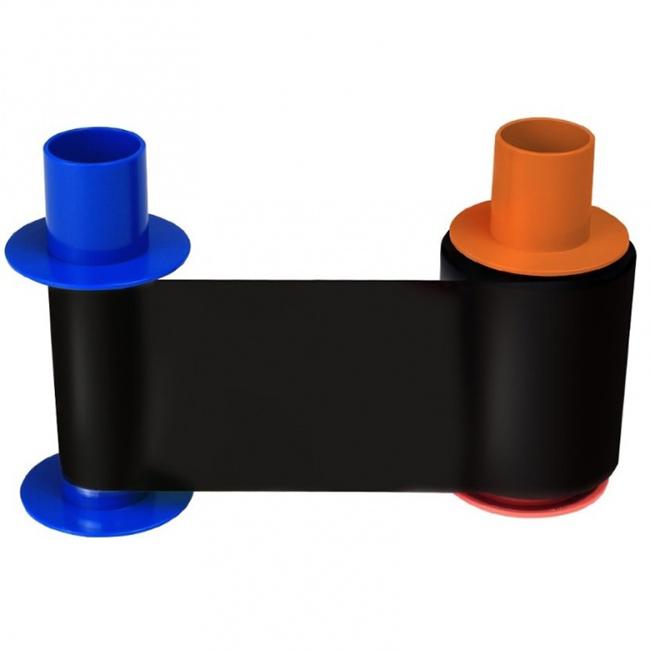 Фото - Лента K - Черная стандартная 45702 лента к premium черная улучшенная 84518