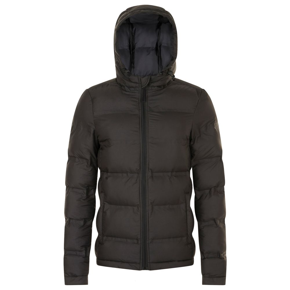 Фото - Куртка женская RIDLEY WOMEN черная, размер XXL куртка мужская ridley men черная размер xxl