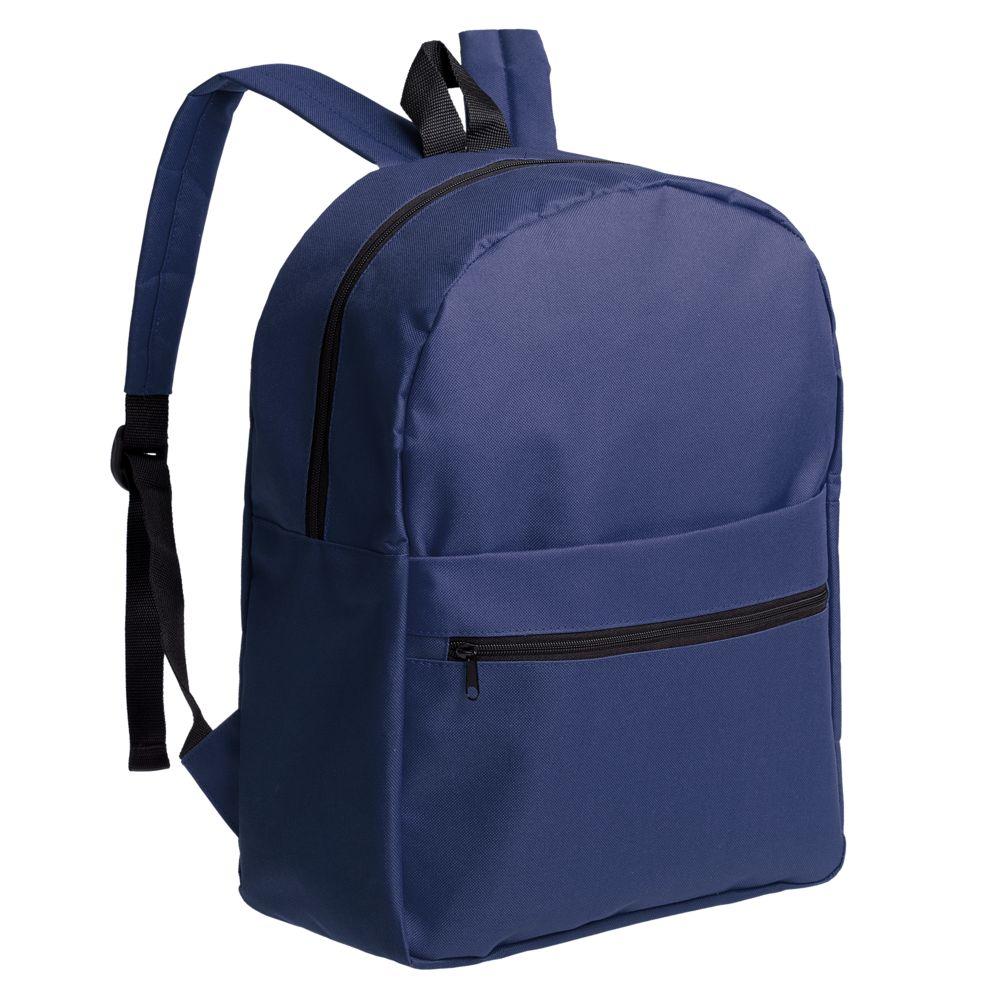 Рюкзак Unit Regular, темно-синий рюкзак training id темно синий